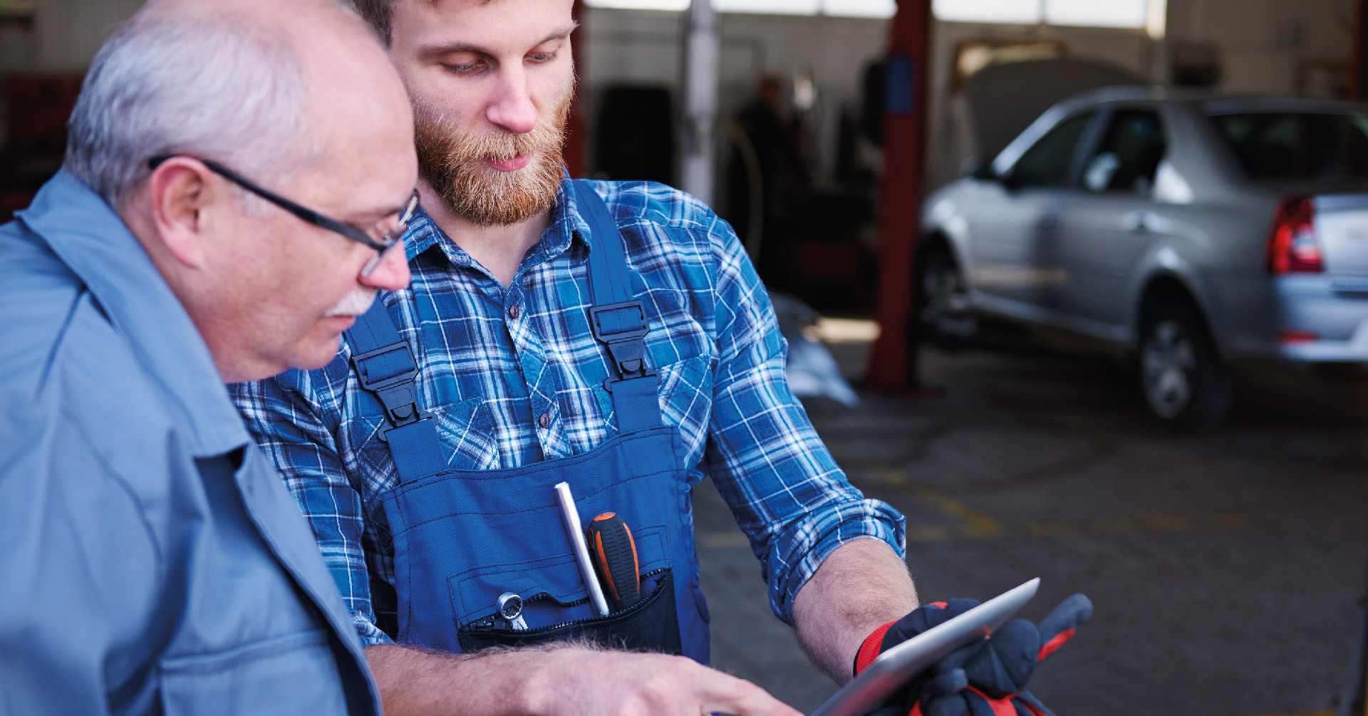 aumentar as vendas da oficina mecânica